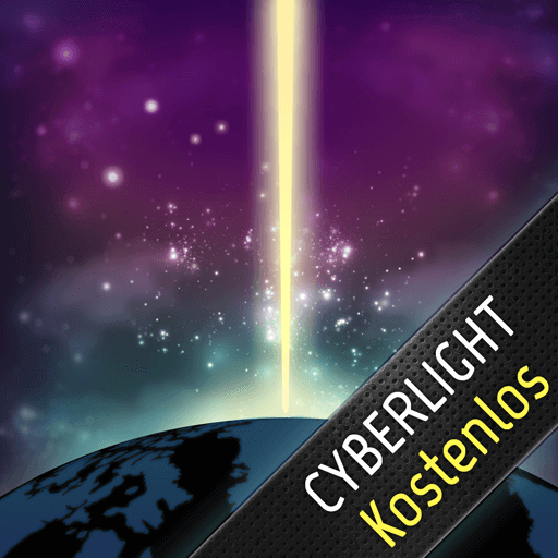 Cyberlight Flashlight App